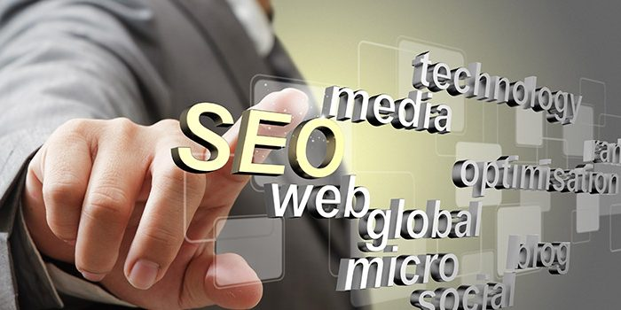 Make SEO from true professionals